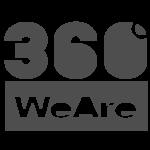 360WeAre Logo