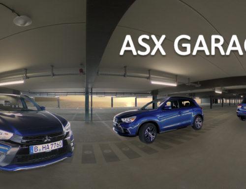 ASX Garage